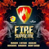 fire supreme riddim