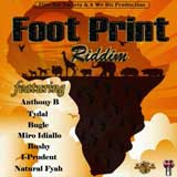 foot print riddim