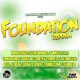 foundation riddim