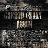 ghetto chant riddim