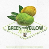 green yellow riddim