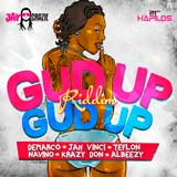gud up gud up riddim