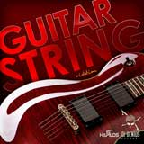 guitar string riddim