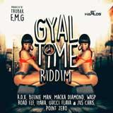 gyal time riddim