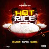hot rice riddim