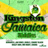 kingston jamaica riddim