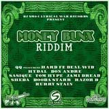 money bunx riddim