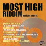 most high riddim