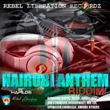 nairobi anthem riddim