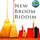 new broom riddim