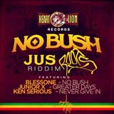 no bush jus roots riddim