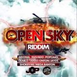 open sky riddim