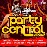 party central riddim