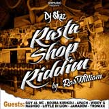 rasta shop riddim