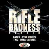 rifle badness riddim