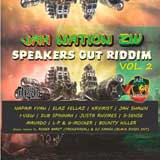 speakers out riddim vol 2