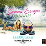 summa escape riddim
