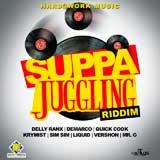supa juggling riddim
