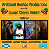 sweet cherry riddim