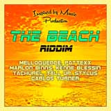 the beach riddim
