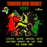 things nuh right riddim