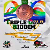 triple gold riddim