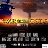 war of the gods riddim