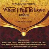 when i fall in love riddim