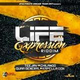 life expression riddim