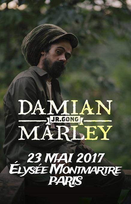 [75] - DAMIAN 'Jr GONG' MARLEY