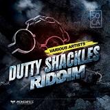 dutty shackles riddim