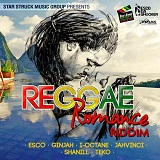 reggae romance riddim