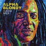 alpha blondy human race