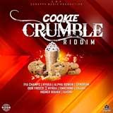 cookie crumble riddim