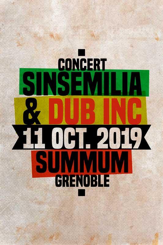 [38] - DUB INC + SINSEMILIA