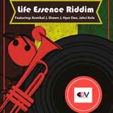 life essence riddim
