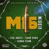m16 riddim