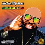 richie stephens jamaican flava