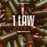 1 law riddim