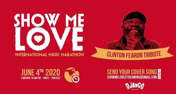 clinton fearon show me love