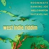 west indie riddim