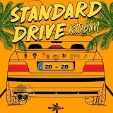 standard drive riddim 2020 edition