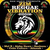 zim reggae vibration