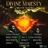 divine majesty riddim