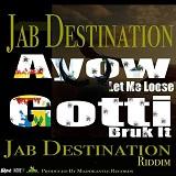 jab destination riddim
