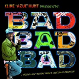 clive azul hunt presents bad bad bad