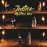 mystikal man justice