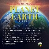 planet earth riddim
