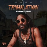 kabaka pyramid tribulation