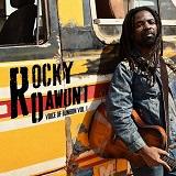 rocky dawuni voice of bunbon vol 1